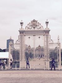 迎賓館赤坂離宮 一般公開