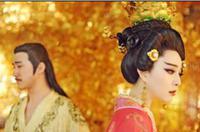 高視聴率中国歴史ドラマ「武則天-The Empress-」第28話-第30話のあらすじ