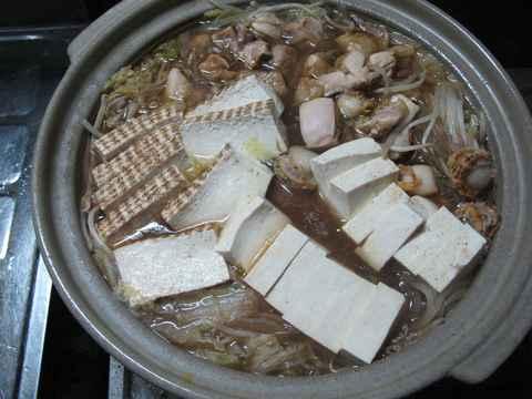 OYAJI鍋