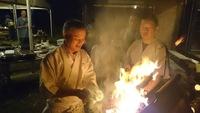「分とく山」野崎料理長が再訪されました!