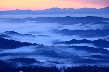 松之山ストーリーズ ~絶景の松之山~