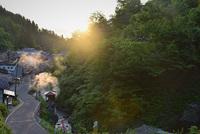 松之山の皆様にこそ知って欲しい温泉の素晴らしさ。