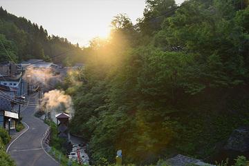 新潟県民宿泊キャンペーン