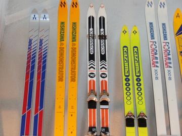 懐かしいーと思う人はかなりのスキーキチ?