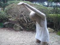 「アートサイト岩室温泉 2015」 展示作品紹介①