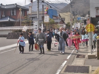 「新温泉でたでた祭り」 が開催されました!