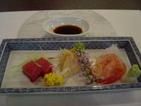 日本料理 行形亭 (いきなりや)