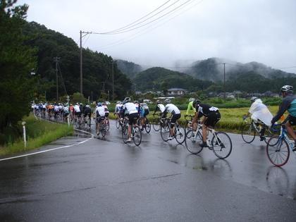 新潟ヒルクライム 2013