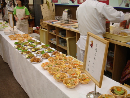 七夕ガーデンパーティー 2011 開催!