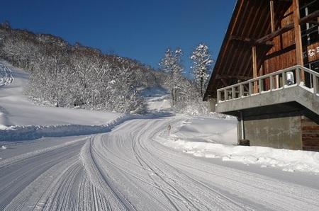奥只見丸山スキー場リフト券付き宿泊パック