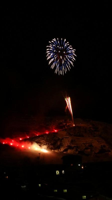 2月25日(土)は「大湯温泉スキーカーニバル」