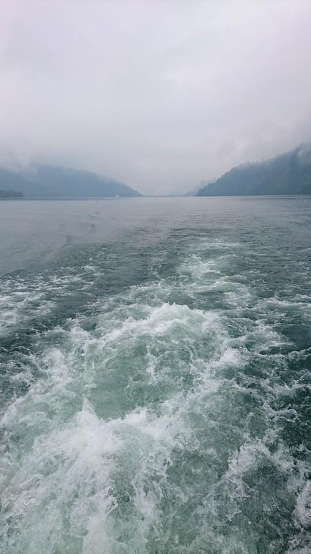 6月1日、尾瀬魚沼ルート開通しました
