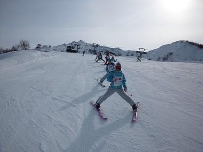 募集中!JSFスキースクール
