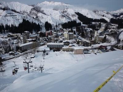 JSFスキースクール