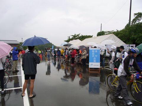 2010弥彦山ヒルクライム大会
