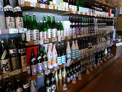 越後の地酒・長谷川屋