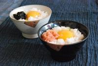 卵かけごはん 簡単アレンジ!