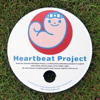 Heartbeat Project 「こどうくん団扇」発売!
