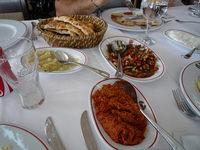 トルコで食べよう!