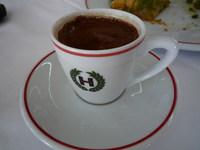 トルコ・コーヒー占い