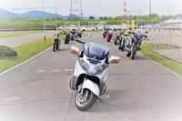 夏だ!バイクだ!