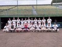 第43回新潟県高等学校OB硬式野球大会(1日目結果)