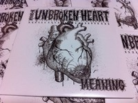 THE UNBROKEN HEART