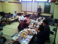 太田歓迎会