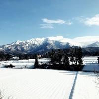 冬の宿は充電旅 Charge Trip