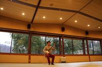 史佳プライベートライブin嵐渓荘 最終ご案内!