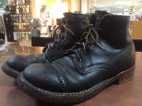 Whites Boots×vibram#5342リフト交換