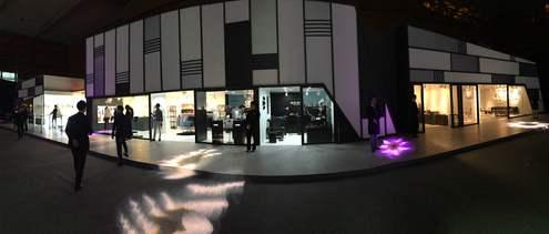 RESH.KOREA 「New Audi A6 ランチングイベント」に出展して参りました