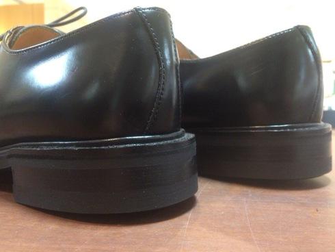 Lloyd Footwear×ダイナイトヒール