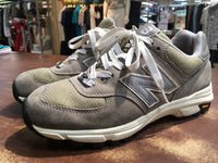 New Balance574×vibram Fell Running black×white