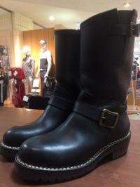 Boots & Boots×vibram#700ブラウンオールソール