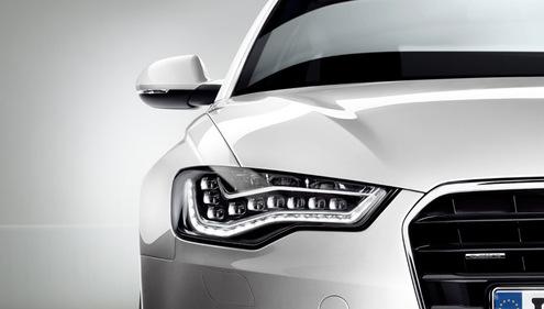 RESH.KOREA 「New Audi A6 ランチングイベント」に出展!