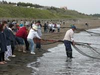 5施設合同企画♥地引網♥開催のお知らせ