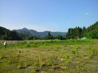 嵐渓荘キャンピングフィールド
