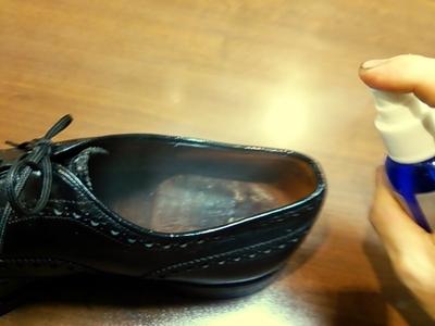 Shoe Maintenance Campaign