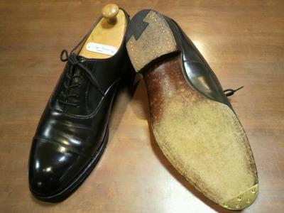 Lloyd Footwear Whitehall×トゥブラス