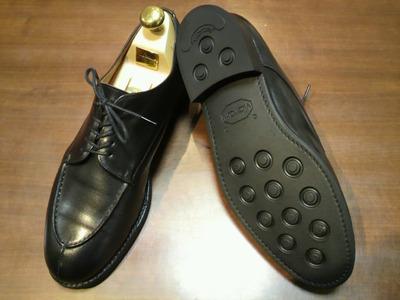 Lloyd Footwear×Vib#2055オールソール