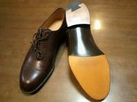大塚製靴×トゥブラス