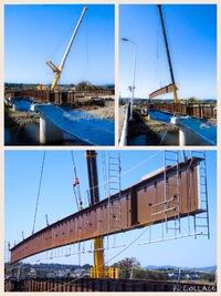 巨大クレーン giant crane