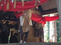 5月19日 八木神社例祭