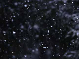 吹雪 1 / 1,000 秒