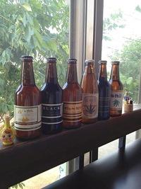 ビールがおいしい季節!