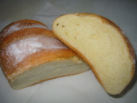 原信のパン
