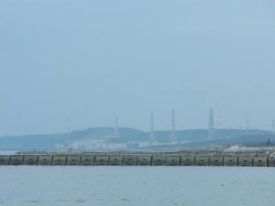 柏崎・刈羽原子力発電所