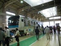 新津車両製作所